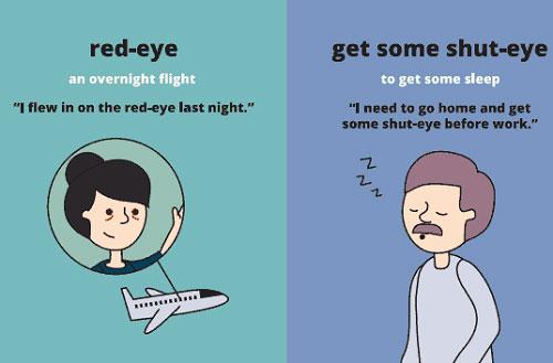 Những câu thành ngữ tiếng Anh hay