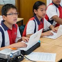 Đề thi Violympic Toán Tiếng Anh lớp 2 vòng 5 năm 2015 - 2016