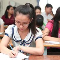 Đề thi học sinh giỏi môn Ngữ văn lớp 11 trường THPT Đô Lương 2, Nghệ An năm học 2014 - 2015