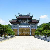Kinh nghiệm tham quan chùa Bái Đính
