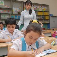 Bài tập Toán lớp 4 - Rút gọn phân số