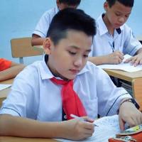 Đề thi học kì 2 môn Ngữ văn lớp 6 Trường THCS Lộc Nam