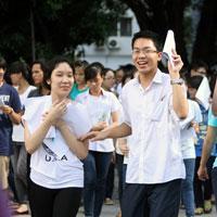 Đề thi thử Quốc gia lần 2 năm 2015 môn Ngữ Văn trường THPT Đa Phúc, Hà Nội