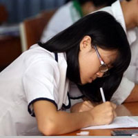 Đề kiểm tra 45 phút học kì 2 môn Ngữ văn lớp 7 trường THCS Cách Mạng Tháng Tám, Hồ Chí Minh năm 2015 - 2016