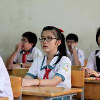 77 đề thi vào lớp 10 môn Toán các trường chuyên