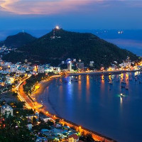 Nhìn tranh đoán tên thành phố Việt Nam