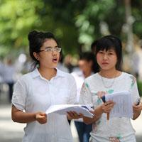 Đề thi giữa học kì 2 môn Lịch sử lớp 10 trường THPT Đào Duy Từ, Thanh Hóa năm học 2014 - 2015