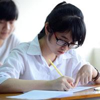 Đề thi giữa học kì 2 môn Ngữ văn lớp 10 trường THPT Đào Duy Từ, Thanh Hóa năm học 2014 - 2015