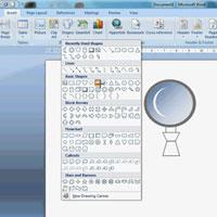 Trắc nghiệm tin học (Microsoft Word) - Đề số 1