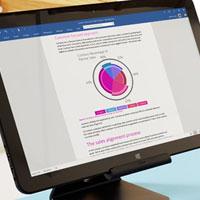 Trắc nghiệm tin học (Microsoft Word) - Đề số 4