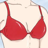 Cách chọn áo lót chuẩn theo 7 dáng ngực