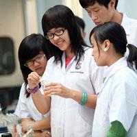 Đề kiểm tra 1 tiết học kì 2 môn Sinh học lớp 11 trường THPT Nguyễn Huệ, Thừa Thiên Huế năm học 2015 - 2016