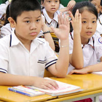 Đề Thi Trạng Nguyên Tiếng Việt Lớp 3 Vòng 14 năm 2016