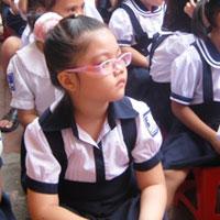 Đề Thi Trạng Nguyên Tiếng Việt Lớp 3 Vòng 15 năm 2016