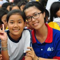 Đề Thi Trạng Nguyên Tiếng Việt Lớp 2 Vòng 15 năm 2016