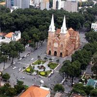 Giáo án Địa lý 9 bài Vùng Đông Nam Bộ (tiếp)