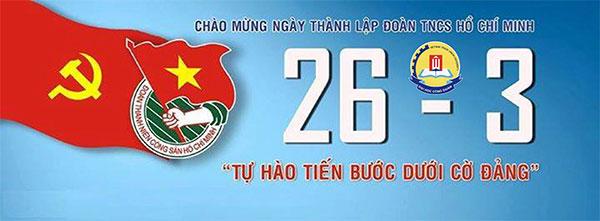 Lịch sử ra đời ngày thành lập Đoàn 26-3