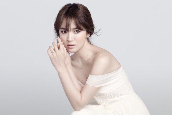 Bí mật giảm cân ít người biết của Song Hye Kyo trong hậu duệ mặt trời
