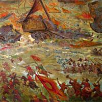 Giáo án Lịch sử 6 bài Ngô Quyền và chiến thắng Bạch Đằng năm 938