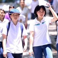 Đề kiểm tra học kì II môn Toán lớp 12 - Sở GD và ĐT Đà Nẵng