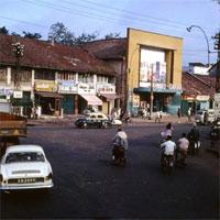 Giáo án Lịch sử 9 bài Hoàn thành giải phóng miền Nam, thống nhất đất nước (1973 - 1975)