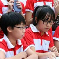 Đề Thi Trạng Nguyên Tiếng Việt Lớp 2 Vòng 17 năm 2016