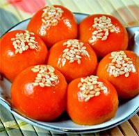 Cách làm bánh trôi - bánh chay ngon cho Tết Hàn thực