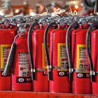Thông tư 52/2014/TT-BCA về quản lý, bảo quản, bảo dưỡng phương tiện phòng cháy chữa cháy