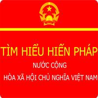 Hiến pháp nước Cộng hòa xã hội chủ nghĩa Việt Nam 2013