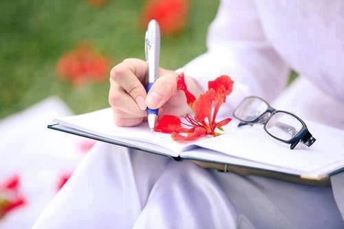 Tuyển tập thơ hay mùa chia tay