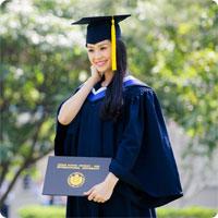 Giấy ủy quyền nhận bằng tốt nghiệp