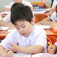 Đề thi cuối học kì 2 môn Tiếng Việt lớp 5 trường tiểu học Dân Hòa, Thanh Oai năm 2015 - 2016