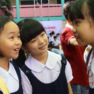 Đề thi Trạng Nguyên Tiếng Việt Lớp 5 Vòng 19 năm học 2016
