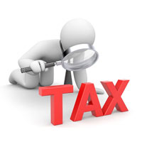 Luật quản lý thuế sửa đổi số 21/2012/QH13