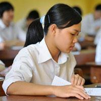 Đề thi thử vào lớp 10 môn Tiếng Anh - THCS Đại Đồng Thành, Thuận Thành năm học 2015 - 2016