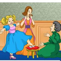 Đuổi hình bắt chữ: Thử tài đoán tên phim hoạt hình Disney