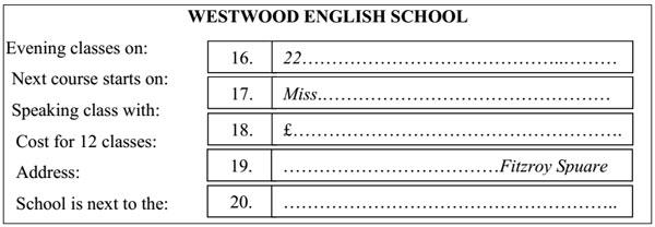 Đề thi chọn học sinh giỏi Anh 8