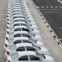 Thi sát hạch lý thuyết lái xe ô tô online miễn phí - Đề số 3