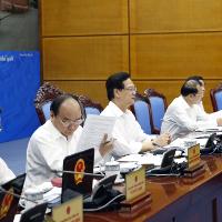 Quyết định 1011/QĐ-TTg phê duyệt kế hoạch vay trả nợ và hạn mức vay nợ năm 2016