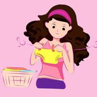 """Cách sử dụng quần chip giúp """"cô bé"""" tránh xa bệnh phụ khoa"""
