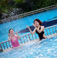 Tổng hợp địa chỉ bể bơi trong Hà Nội