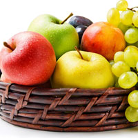 Trắc nghiệm trái cây bộc lộ cá tính của bạn