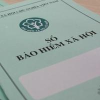 Mẫu số 06/SBH: Đơn đề nghị cấp lại sổ BHXH
