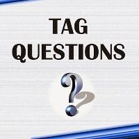 Bài tập ngữ pháp: Câu hỏi đuôi Tag Question