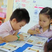 Bài tập Tiếng Anh lớp 3 Unit 8 This Is My Pen