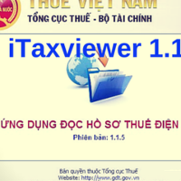 Itaxviewer