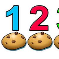 Bài tập Tiếng Anh trẻ em: Number