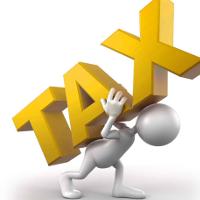 Mẫu Văn bản đề nghị miễn giảm thuế số 01/MGTH