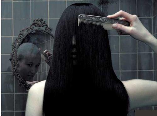 Tháng cô hồn có nên kiêng cắt tóc