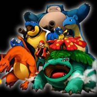 Bộ ảnh bìa Pokemon Go độc đáo cho Facebook